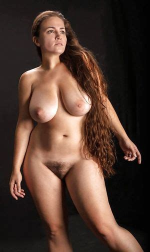 free curvy hairy brunette porn pics and curvy hairy
