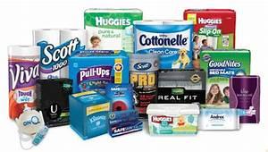 Kimberly-Clark reports 4Q sales of $4.5 billion ...