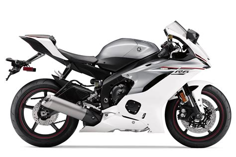 Review Yamaha R6 by 2018 Yamaha Yzf R6 Review Track Tested