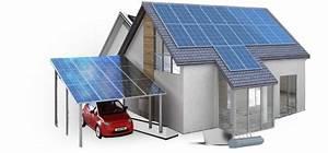 Installation Panneau Solaire : panneaux solaires batteries dm inc ~ Dode.kayakingforconservation.com Idées de Décoration