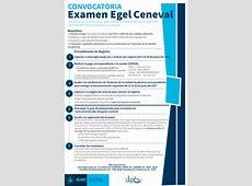 Examen Egel Ceneval Benemérita Universidad Autónoma de