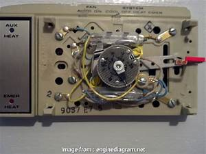 White Rodgers Thermostat Wiring Diagram 1f80