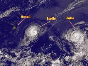 Hawaii Hurricane