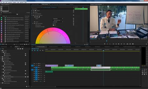 adobe premiere pro cc  review trusted reviews
