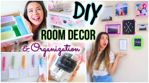 Diy Room Decor Ideas 2015 by Diy Room Decor Organization For 2015