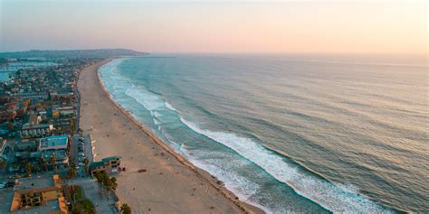 san diego ca travel guide
