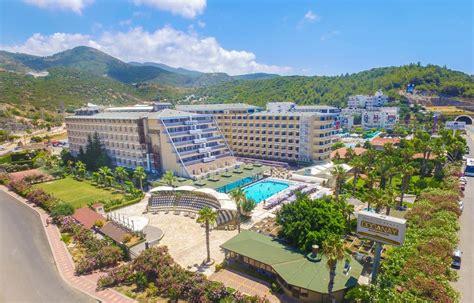 Beach Club Doganay Hotel,alanya, Konaklı, Turkey Bookingcom