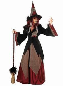 witch costume salamander maskworldcom With robe de sorcière