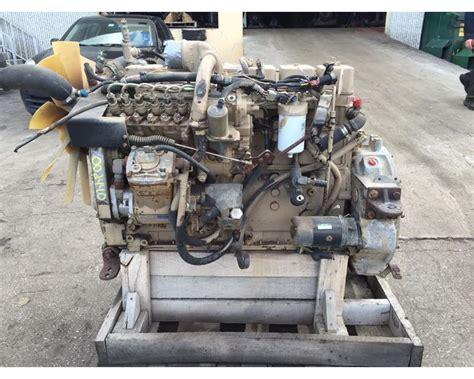 1996 Cummins 6bt Engine For Sale, 89,000 Miles