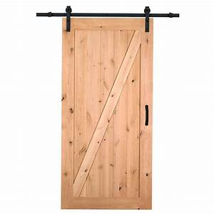 barn door home depot With discount barn doors