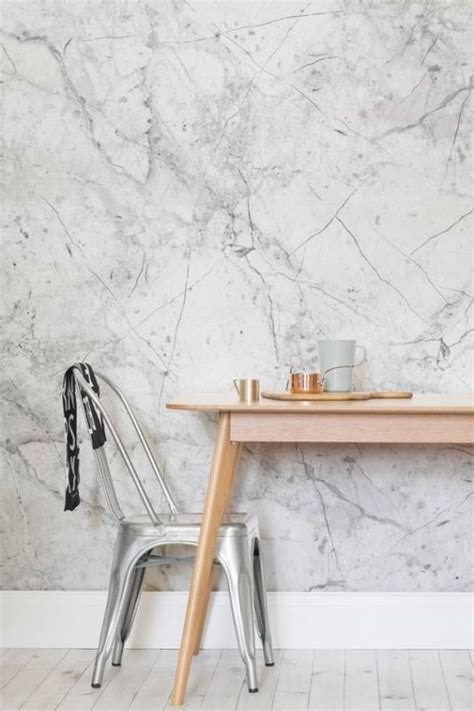 Small Kitchen Spaces Ideas - 7 reasons you will a marble wallpaper daily decor