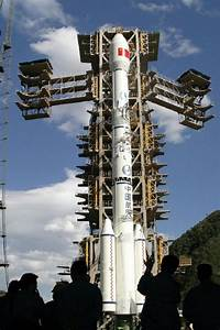US Army Paranoid over Chinese Space Program