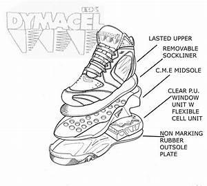 Basketball Footwear By Ray Wu At Coroflot Com