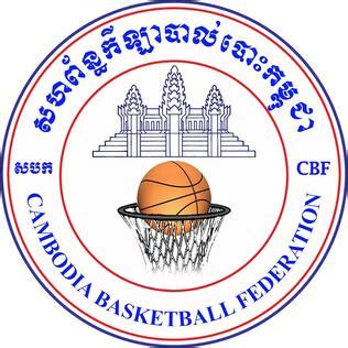 cambodia national basketball team wikipedia