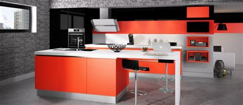 cuisine ultra design une cuisine ultra design cuisine plus photo 6 12 n
