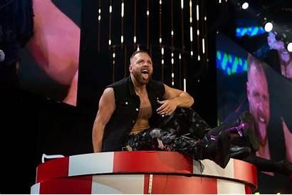 Moxley Jon Aew Wrestling Wwe Elite Why