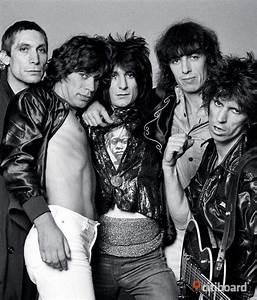 Rolling Stones 2 biljetter köpenhamn - Helsingborg - citiboard