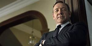 Spacey: Netflix 'House Of Cards' Budget - Business Insider