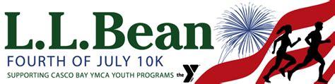 L.L.Bean 4th of July 10K Road Race & 1-Mile Family Fun Run ...
