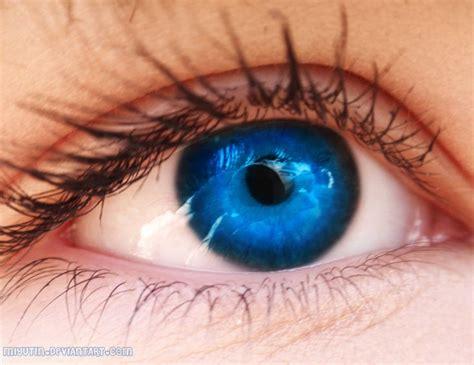 Blue Eyed by Blue Blue Eye Blue Eye Color