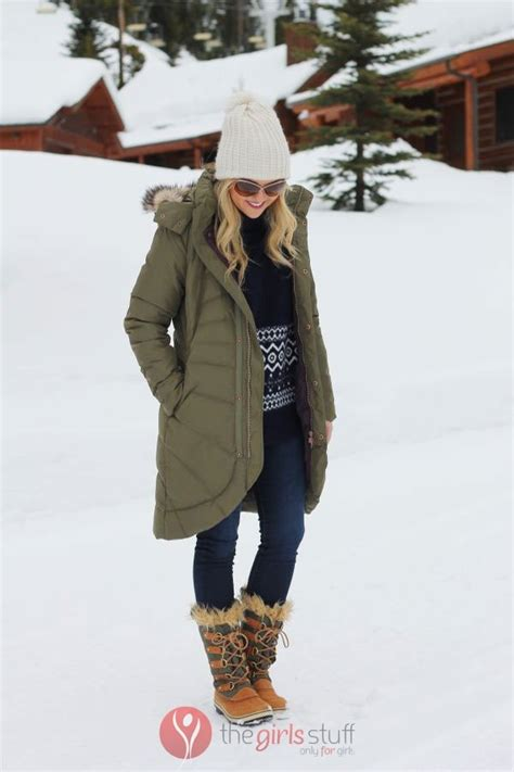 winter snow fashion  images  girls stuff