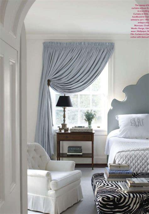 schöne tapeten für schlafzimmer sch 246 ne fenster behandlungen f 252 r das schlafzimmer ideen