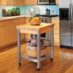 kitchen cart and islands diy movable cart all about kitchen islands this house