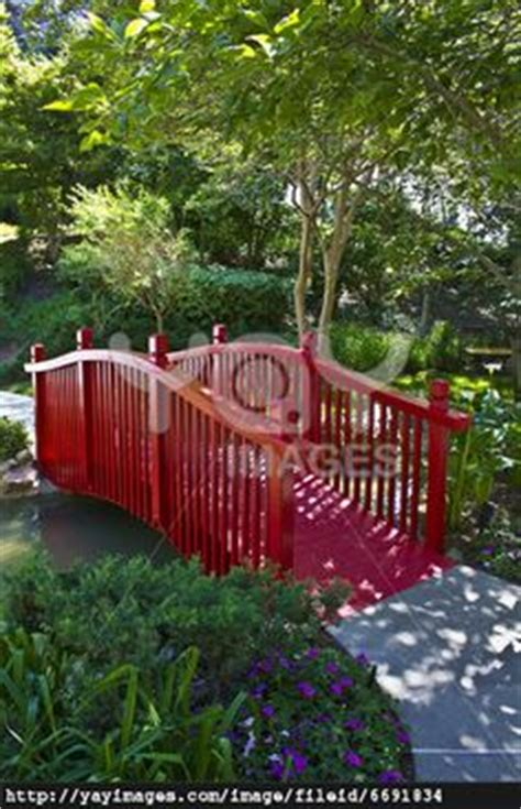 Garden Arch Costco by Costco Wood Garden Bridges With Arched Railings
