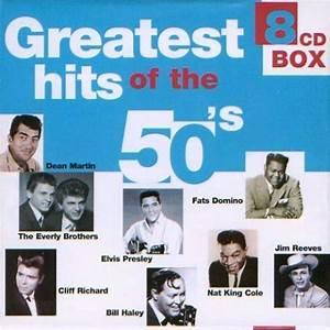 Va Greatest Hits Of The 50u002639s 8cds 2004 Avaxhome