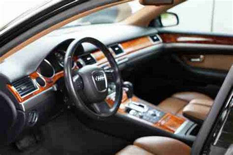 sell used 2006 audi a8 quattro l sedan 4 door 4 2l awd in houston texas united states for us