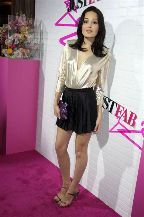 Kelli Berglund Hot in Mini Skirt - JustFab Ready-To-Wear ...