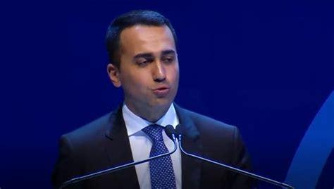 Consiglio Dei Ministri Di Oggi by Di Maio Quot Decreto Dignit 224 Al Consiglio Dei Ministri Di
