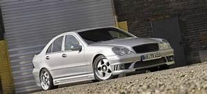 Mercedes Benz W203 Tuning : stil sport am mercedes benz w203 mercedes tuning mit ~ Jslefanu.com Haus und Dekorationen