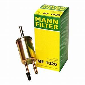 Mann-filter U00ae Mf1020