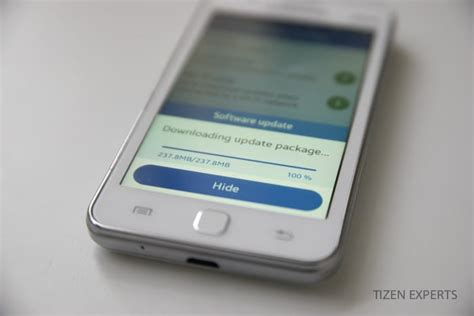 tizen 2 4 beta software test program begins roll out in india iot gadgets
