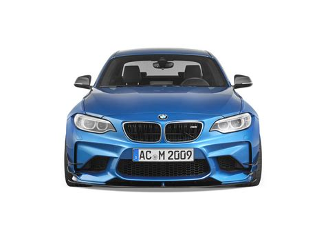 Ac Schnitzer Pumps Up The Bmw M2 To 420 Ps