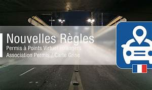 Retrait Point Permis : retrait de points permis trangers et association carte grise legipermis ~ Maxctalentgroup.com Avis de Voitures