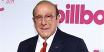 Clive Davis Net Worth, Salary, Income & Assets in 2018