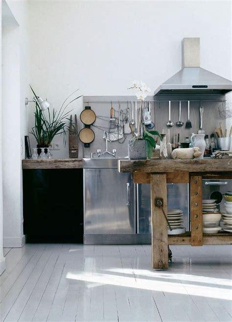 etabli cuisine etabli d 39 atelier dans un intérieur contemporain picslovin