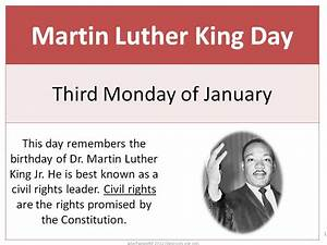 Martin Luther King Day 2015 & MLK Quotes and Pictures ...