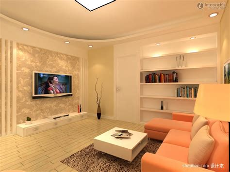 simple livingroom simple living rooms with tv decorating clear