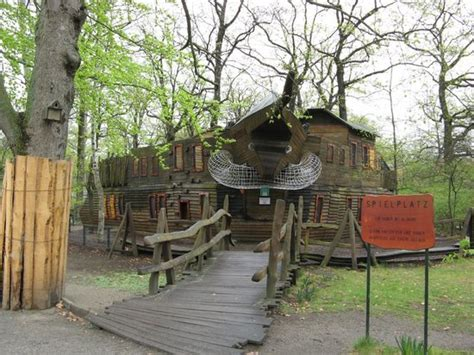 Picture Of Zoologischer Garten (berlin Zoo