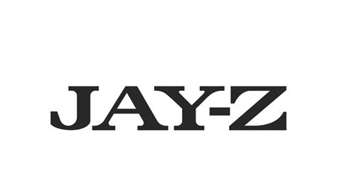 Jay-z Logo