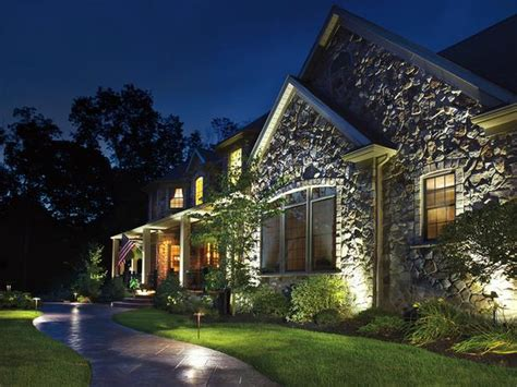 Front Yard Lighting  Lighting Ideas