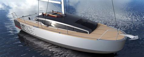 CRUISER-RACER CONFUSION: Scow Bow Revolution 29 and