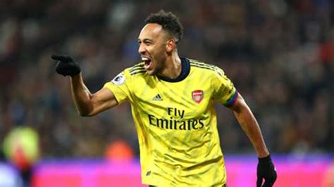 Aubameyang would warrant £500,000-a-week contract at ...