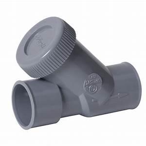 Clapet Anti Odeur Pvc : clapet anti retour pvc diam 32 mm nicoll casf4 ~ Dode.kayakingforconservation.com Idées de Décoration