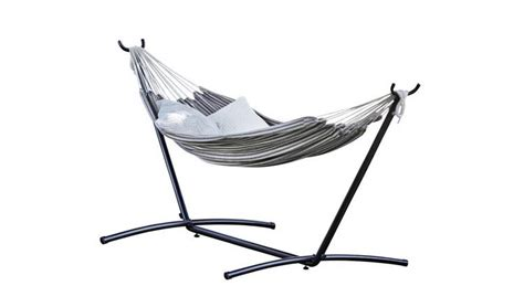 Hammock Argos buy argos home metal hammock hammocks and swing seats