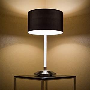 Lightdrive table lamp mikeshouts for Lamp of light nursing
