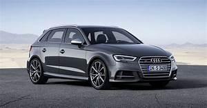 Photo Audi A3 : nouvelle audi a3 une technologie futuriste ~ Gottalentnigeria.com Avis de Voitures